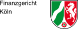 Logo: Finanzgericht Köln